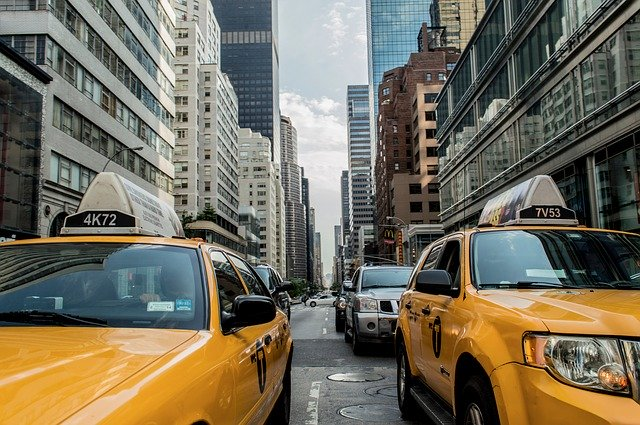 Tips For Marketing A Taxi Business