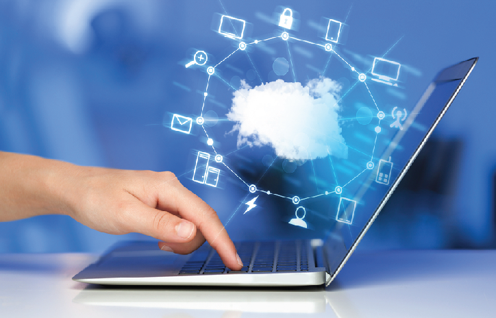 Advantages of Cloud Computing - ITs Guru