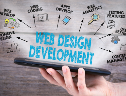 Why ITs Guru is the Best Website Development Company in Houston?