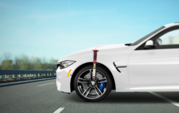 What Goes Into Making The Best Coilovers On the Market