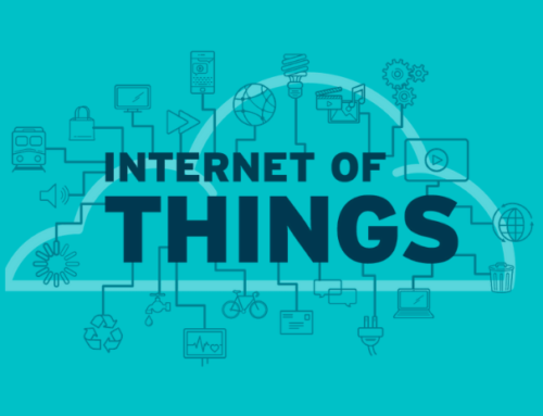 Discover What is Internet of Things (IoT)
