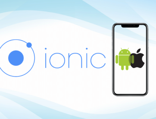 Ionic App Development: Benefits and Importance