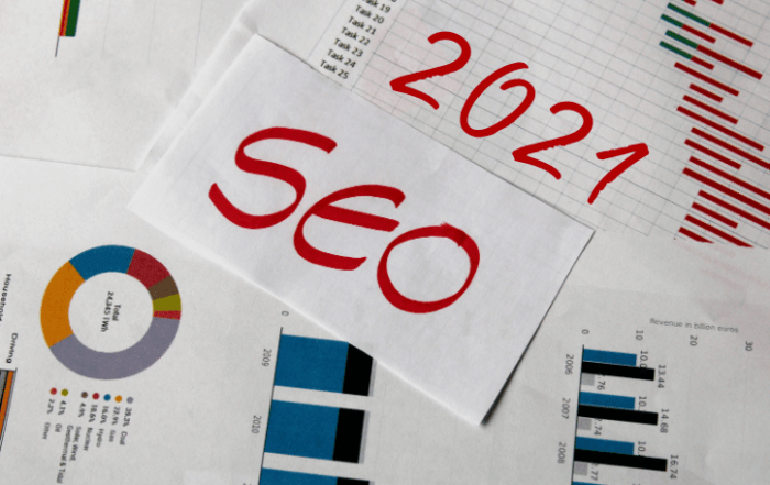 ITs Guru - 2021 SEO Trends and the Main Topics to Implement