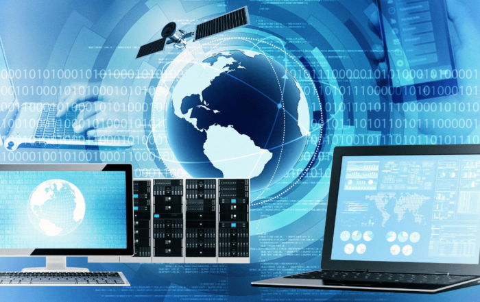 Why Choose Network Management Service of ITs Guru in Houston