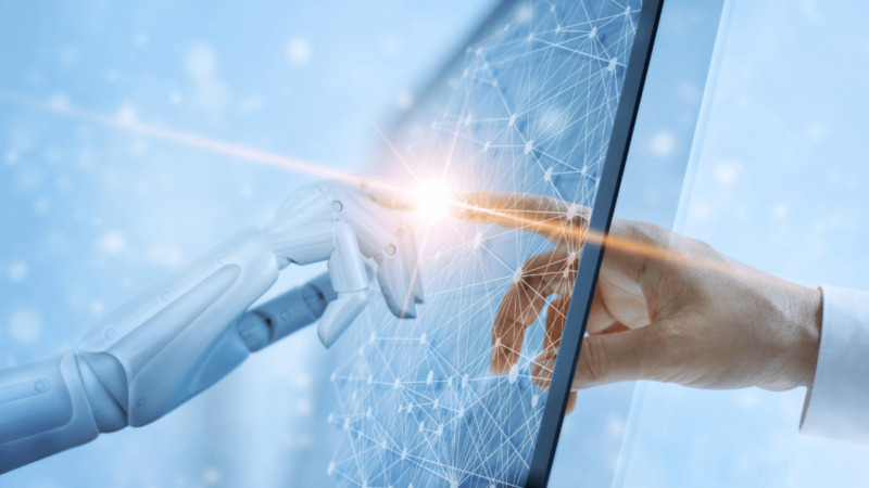 Top 10 Information Technology Trends of 2020 - Artificial Intelligence