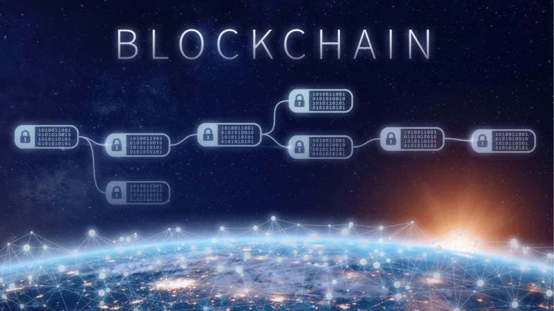Top 10 Information Technology Trends of 2020 - Blockchain