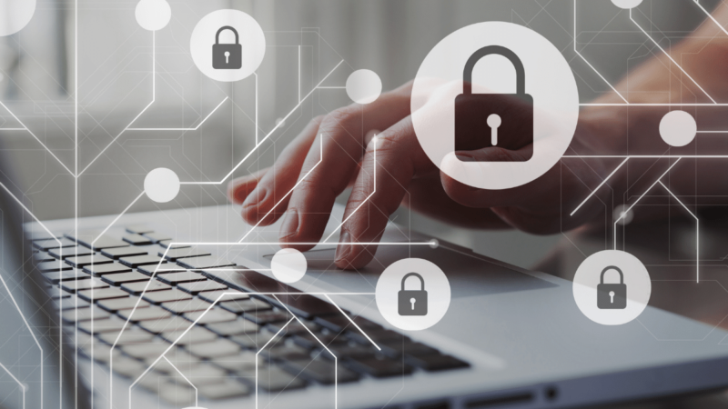 Top 10 Information Technology Trends of 2020 - Cyber Security