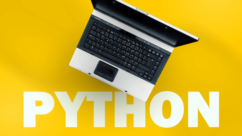 Top 10 Information Technology Trends of 2020 - Python