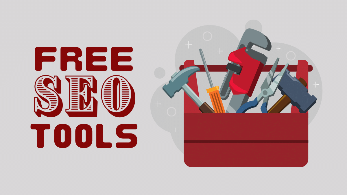 100% Free SEO Tools For Easy Marketing Solution - ITsGuru