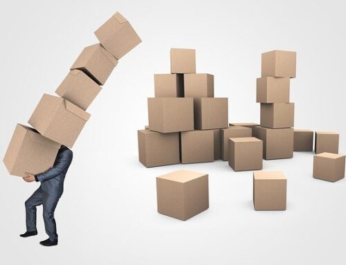 7 Reasons To Hire A Professional Moving Company