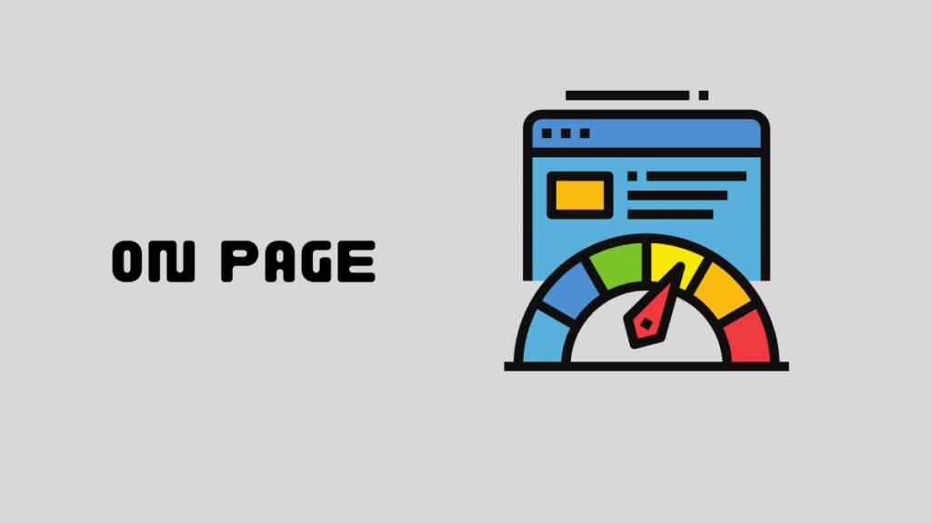 On Page SEO Free Tools - ITsGuru