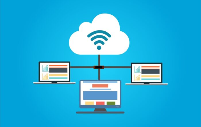 Small Business - Web Hosting