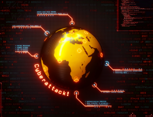Cyber Attacks That Shook The IT World