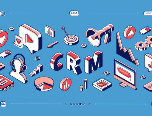 CRM – The tool to go from Small to BIG