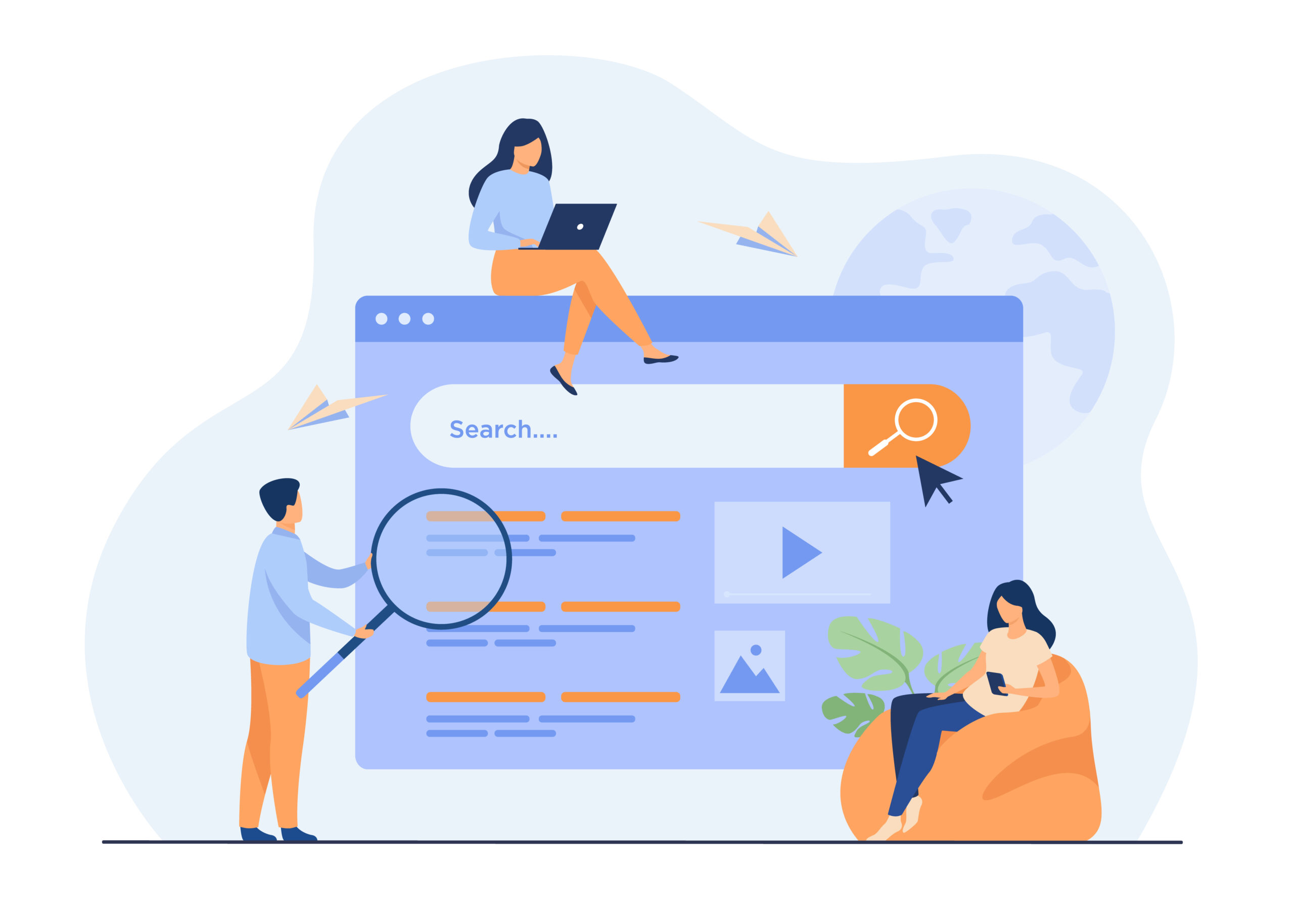 Importance of SEO in a Business