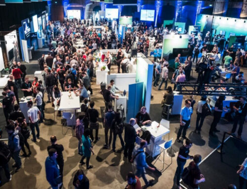 5 Reasons to Invest in Trade Show Marketing