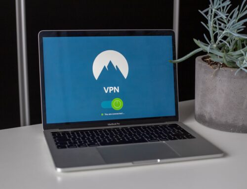 Stay Safe Online: The types of online threats and How to use VPN