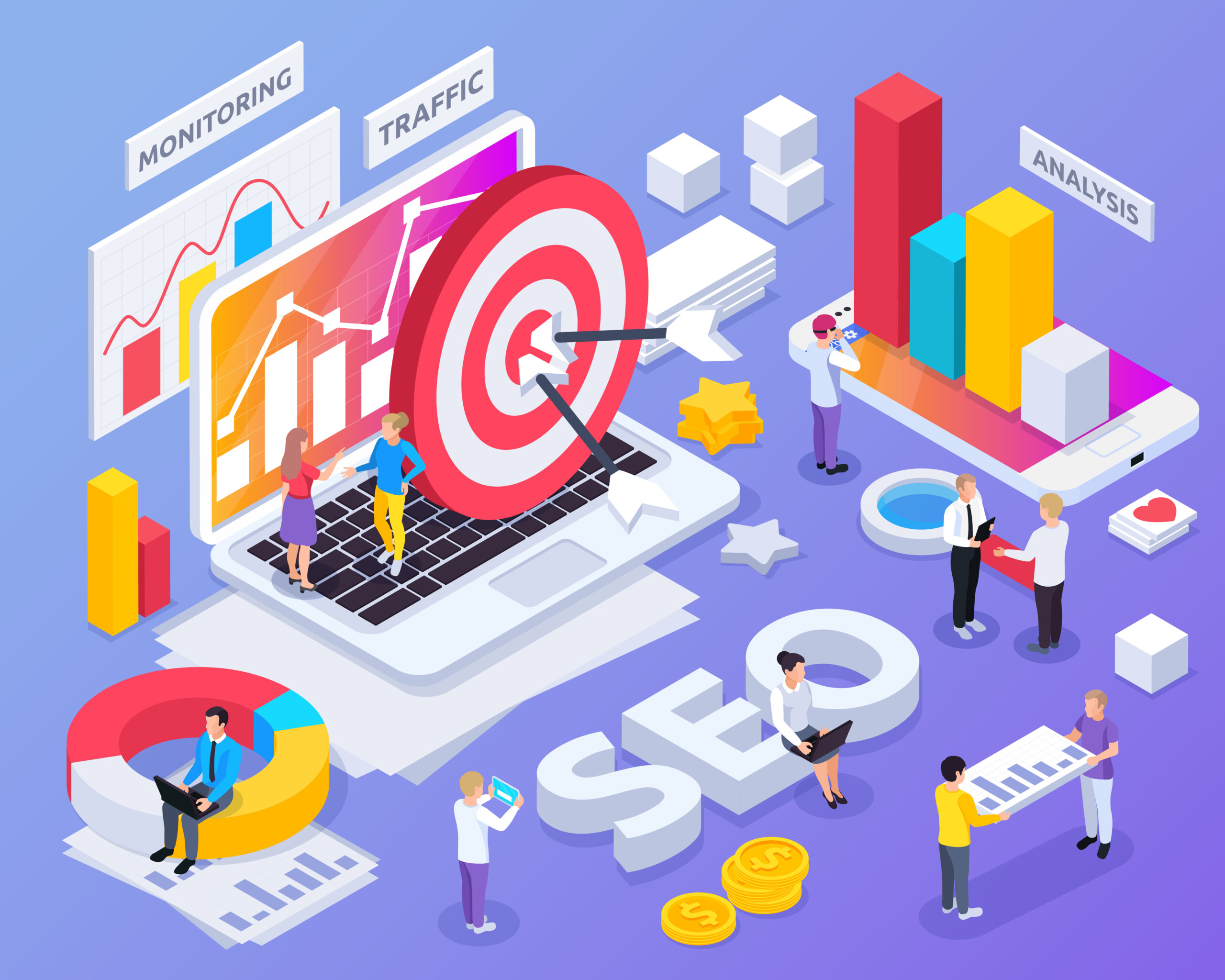 SEO Services in Houston
